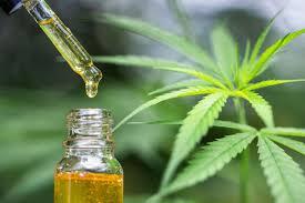 Cannabis Oil Accessories